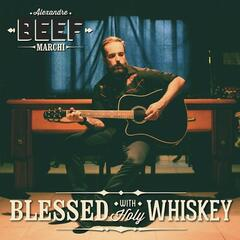 Blessed With Holy Whiskey EP