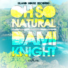 Oh So Natural - Single