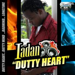 Dutty Heart - Single