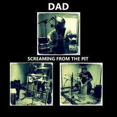 Screaming from the Pit - EP