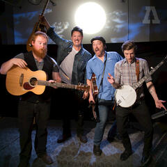 The Ghost of Paul Revere on Audiotree Live - EP