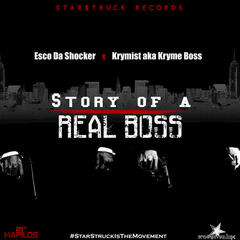 Story Of A Real Boss - Single