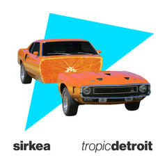 Tropic Detroit - Single