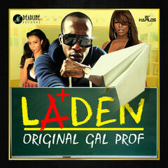 Original Gal Prod - Single