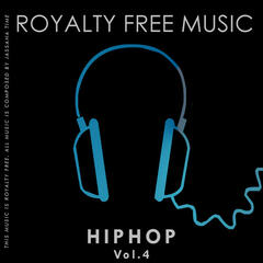 Royalty Free Music (Hip-Hop Edition) [Vol. 4]