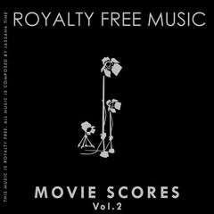 Royalty Free Music (Movie Edition) [Vol. 2]