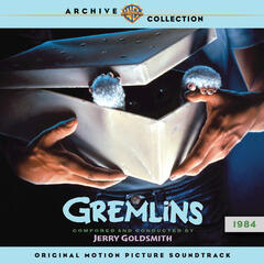 Gremlins: Original Motion Picture Soundtrack