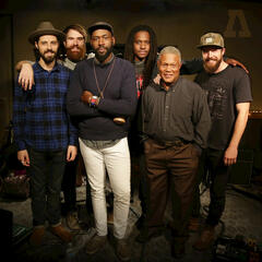 Amasa Hines on Audiotree Live