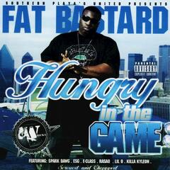 Hungry in the Game (Screwed & Chopped)