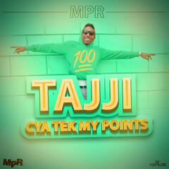 Cya Tek My Points - Single