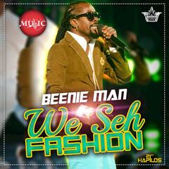 We Seh Fashion - Single