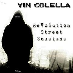 Revolution Street Sessions - EP
