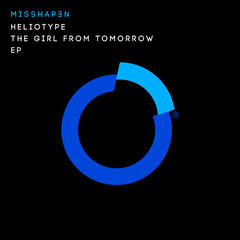 The Girl from Tomorrow - EP