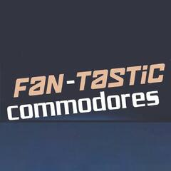 Fan-Tastic Commodores