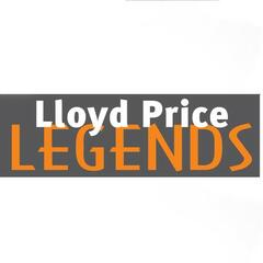 Lloyd Price: Legends