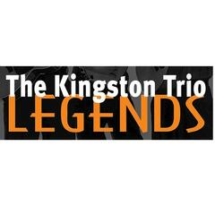 The Kingston Trio: Legends