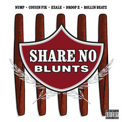 Share No Blunts
