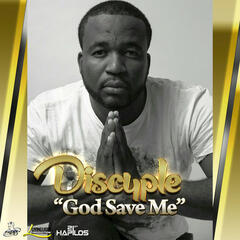 God Save Me - Single