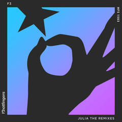 Julia: The Remixes