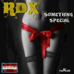 Something Special - Single