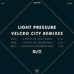 Velcro City Remixes