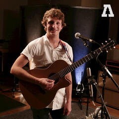 Zach Heckendorf On Audiotree Live