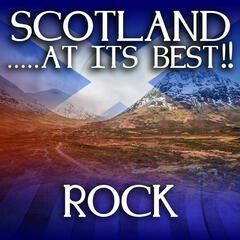Scotland...at it's Best!: Rock