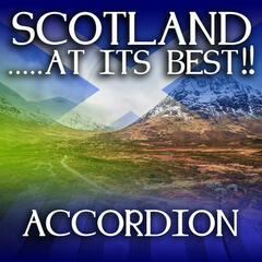 Scotland...at it's Best!: Accordion