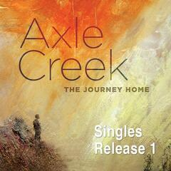 Singles Release 1 - the Journey Home - Single