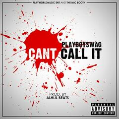 Can't Call It - Single
