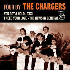 Four by The Chargers