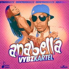 Anabella - Single