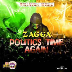 Politics Time Again - Single