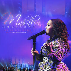 Redeemed to Worship: Live at Soweto Theatre
