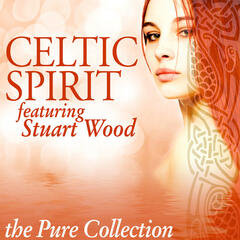 Celtic Spirit: The Pure Collection (feat. Stuart Wood)