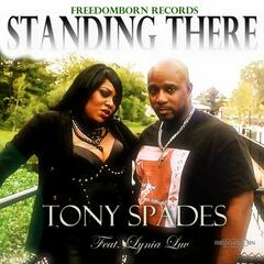 Standing There (feat. Lynia Love) - Single