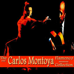 The Carlos Montoya Flamenco Collection