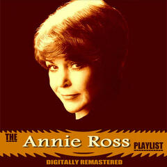 The Annie Ross Playlist