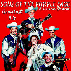 Sons of the Purple Sage Greatest Hits