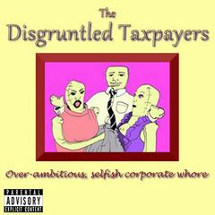 Over-ambitious, Selfish Corporate Whore - EP