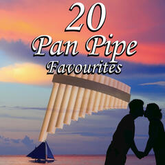 20 Pan Pipe Favourites