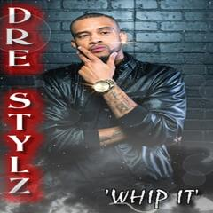 Whip It - Single