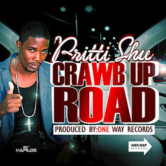 Crawb Up Road - Single