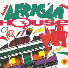 African House Party (feat. Splash, Patricia Majelisa & Dalom Kids)