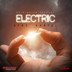 Electric - Single