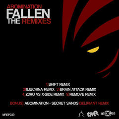 Fallen Remixes - EP