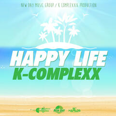 Happy Life - Single