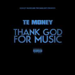 Thank God for Music - EP