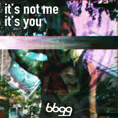It's Not Me It's You - Single