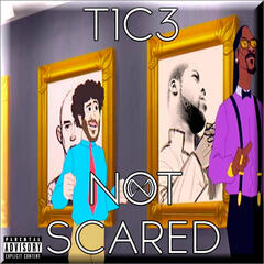 Not Scared - Single